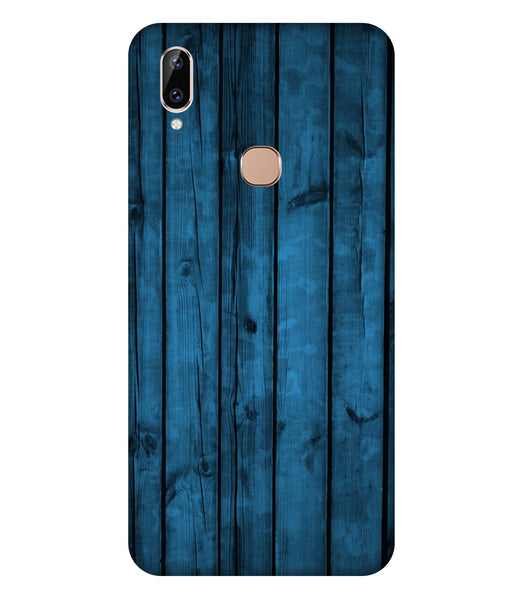 Vivo Y83 Pro Bluwood Mobile Cover