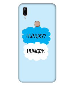 Vivo Y83 Pro Hungry Mobile Cover