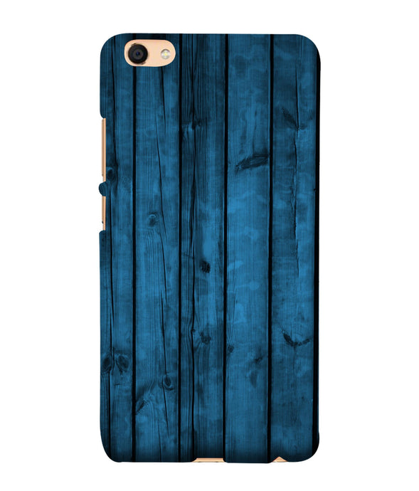 Vivo Y66 Bluwood Mobile Cover
