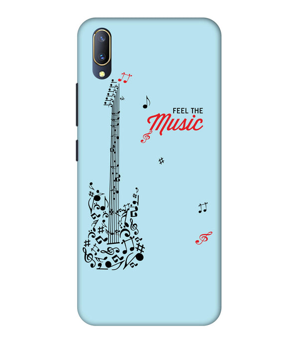 Vivo V11 Pro Music Mobile Cover