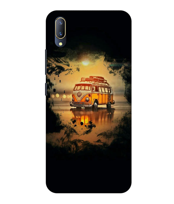 Vivo V11 Pro Sunset mobile cover