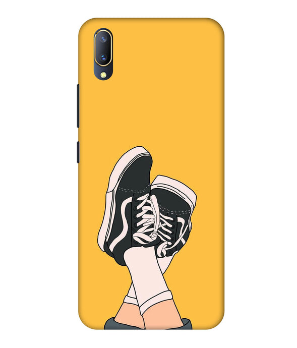 Vivo V11 Pro Shoes mobile cover