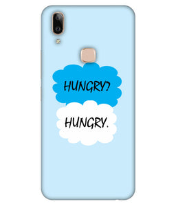 Vivo V9 Hungry mobile cover