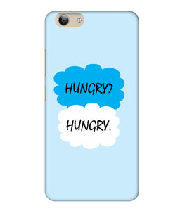 Vivo Y53i Hungry Mobile Cover