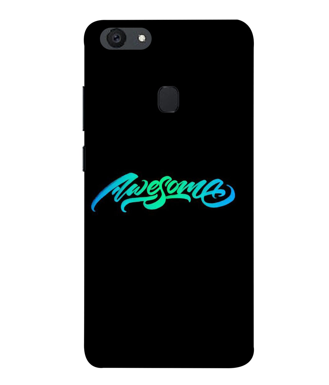 Oppo F5 Youth Awesome mobile cover