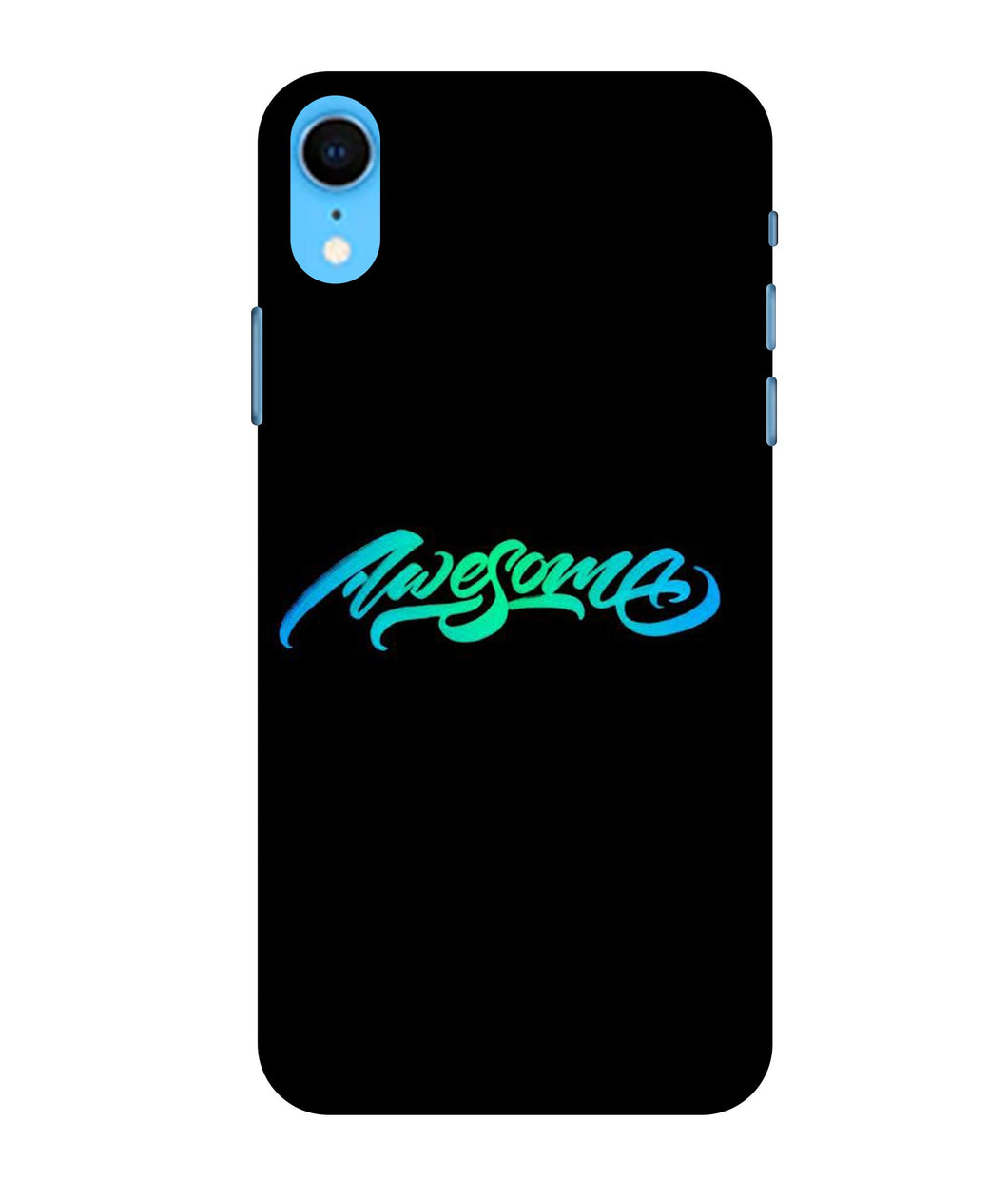 Apple Iphone XR Awesome mobile cover
