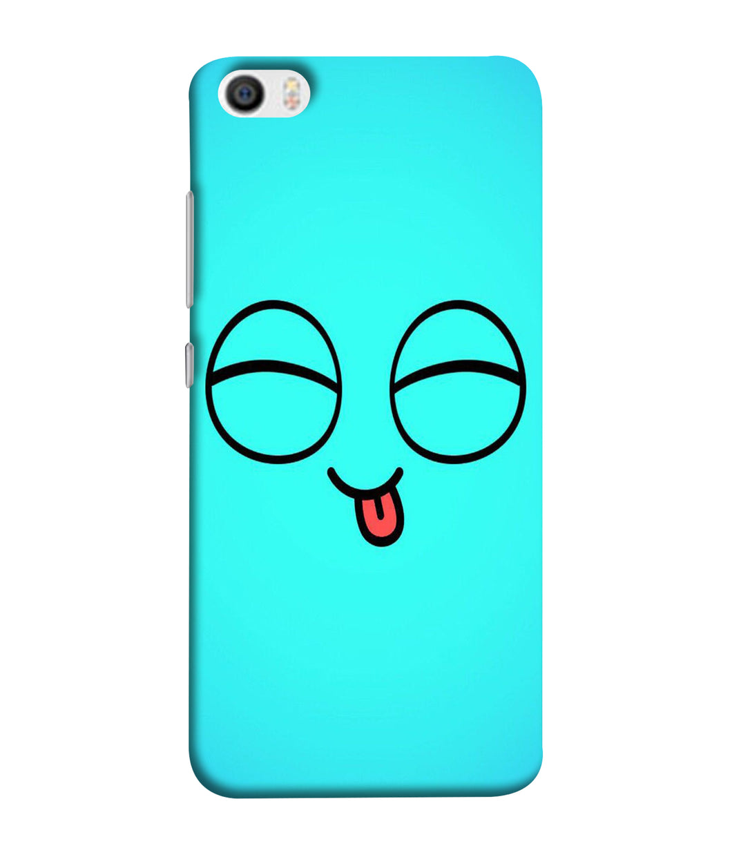 Xiaomi MI 5  Cute mobile cover