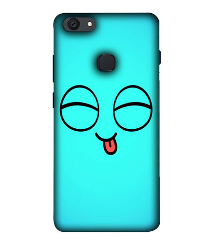 Vivo V7 Cute Mobile cover
