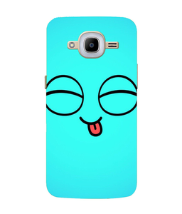Samsung Galaxy J2-2016 Cute Mobile cover