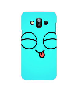 Samsung Galaxy J7 Duo Cute Mobile cover