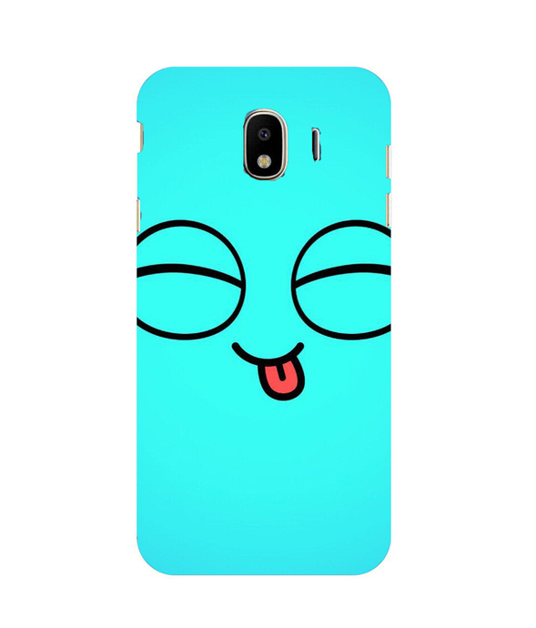 Samsung Galaxy J4 Cute Mobile cover