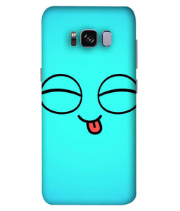 Samsung S8 Cute mobile cover