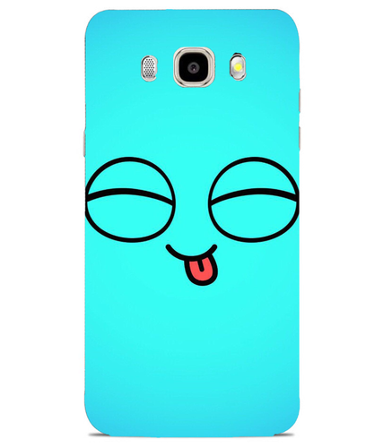 Samsung J5 -2016 Cute mobile cover