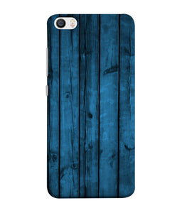 Xiaomi MI 5 Blue woods mobile cover