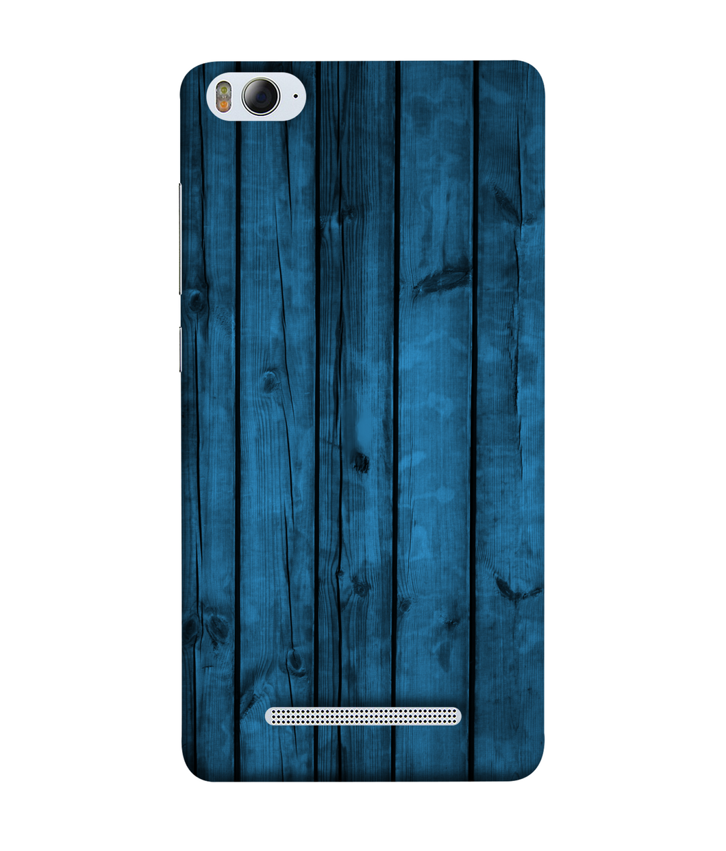Xiaomi MI4I bluewoods mobile cover