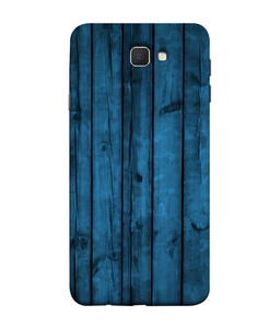 Samsung Galaxy J7 Prime Blue Woods Mobile cover