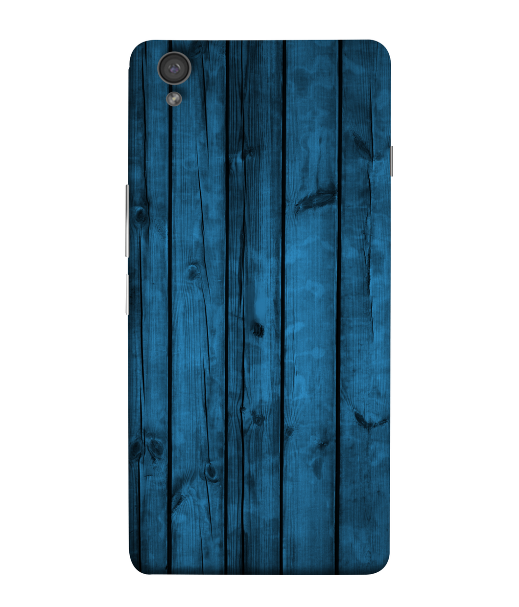 One Plus X Blue Woods Mobile cover
