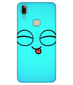 Vivo V9 Cute  mobile cover