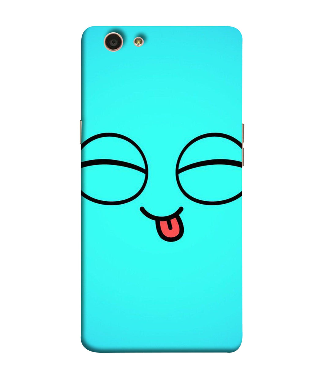 Oppo F1 S Cute mobile cover