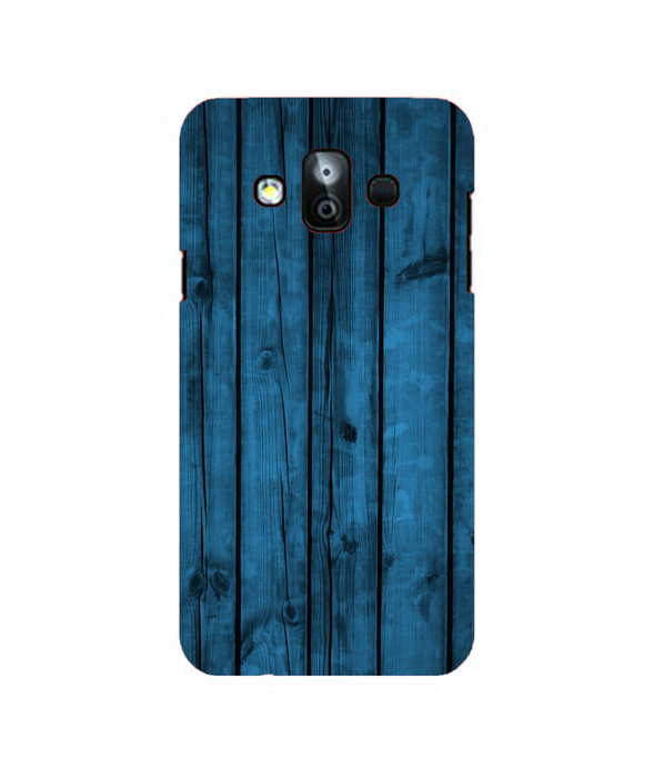 Samsung Galaxy J7 Duo Blue Woods Mobile cover