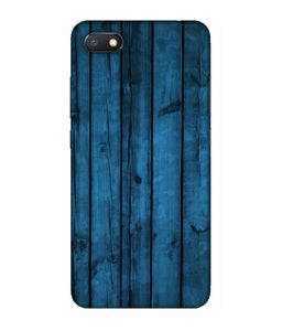 Google Pixel 2 Bluewoods Mobile cover