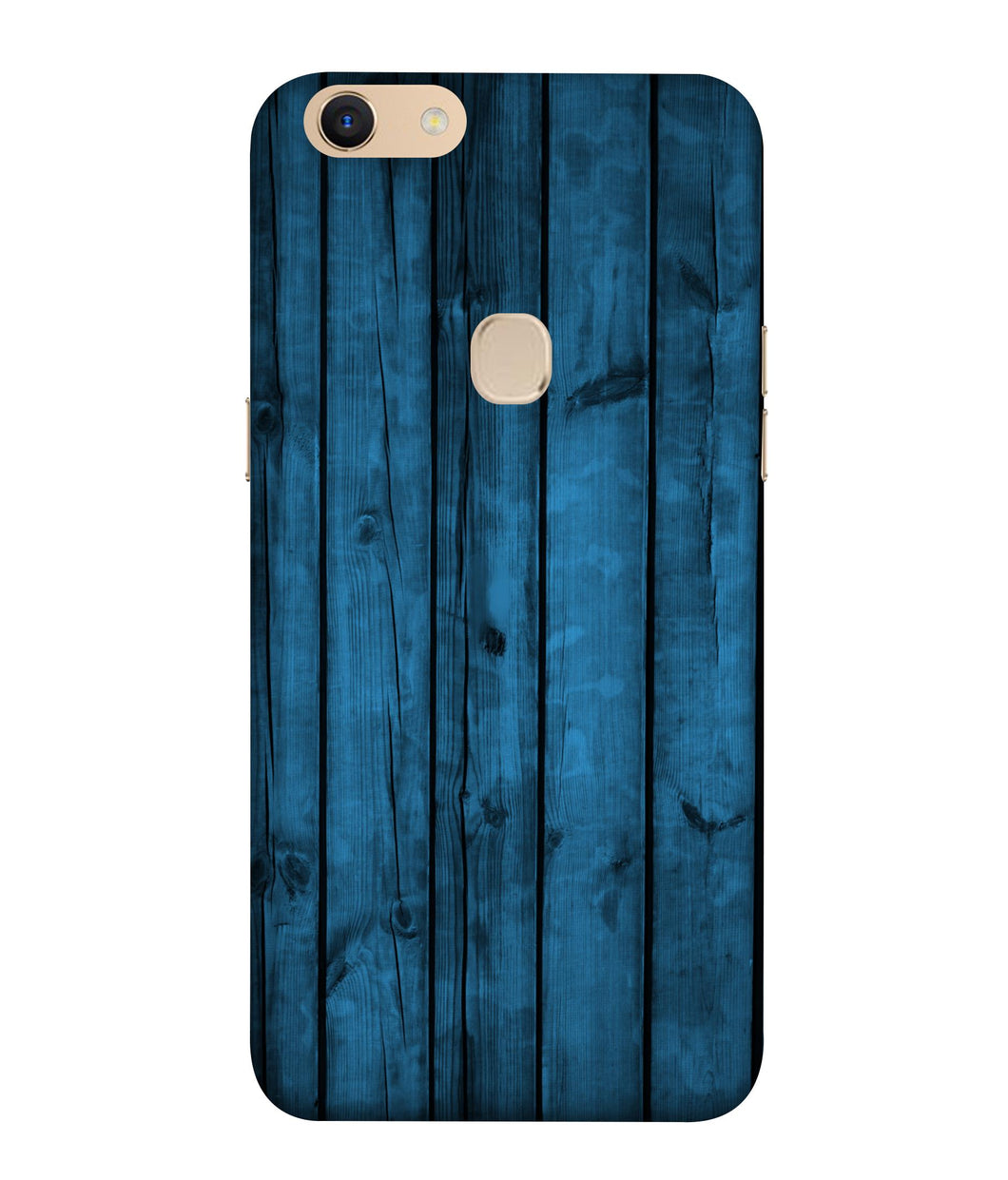 Oppo F5 Plus Bluewoods mobile cover