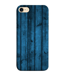 Apple Iphone 8 Bluewood Mobile cover