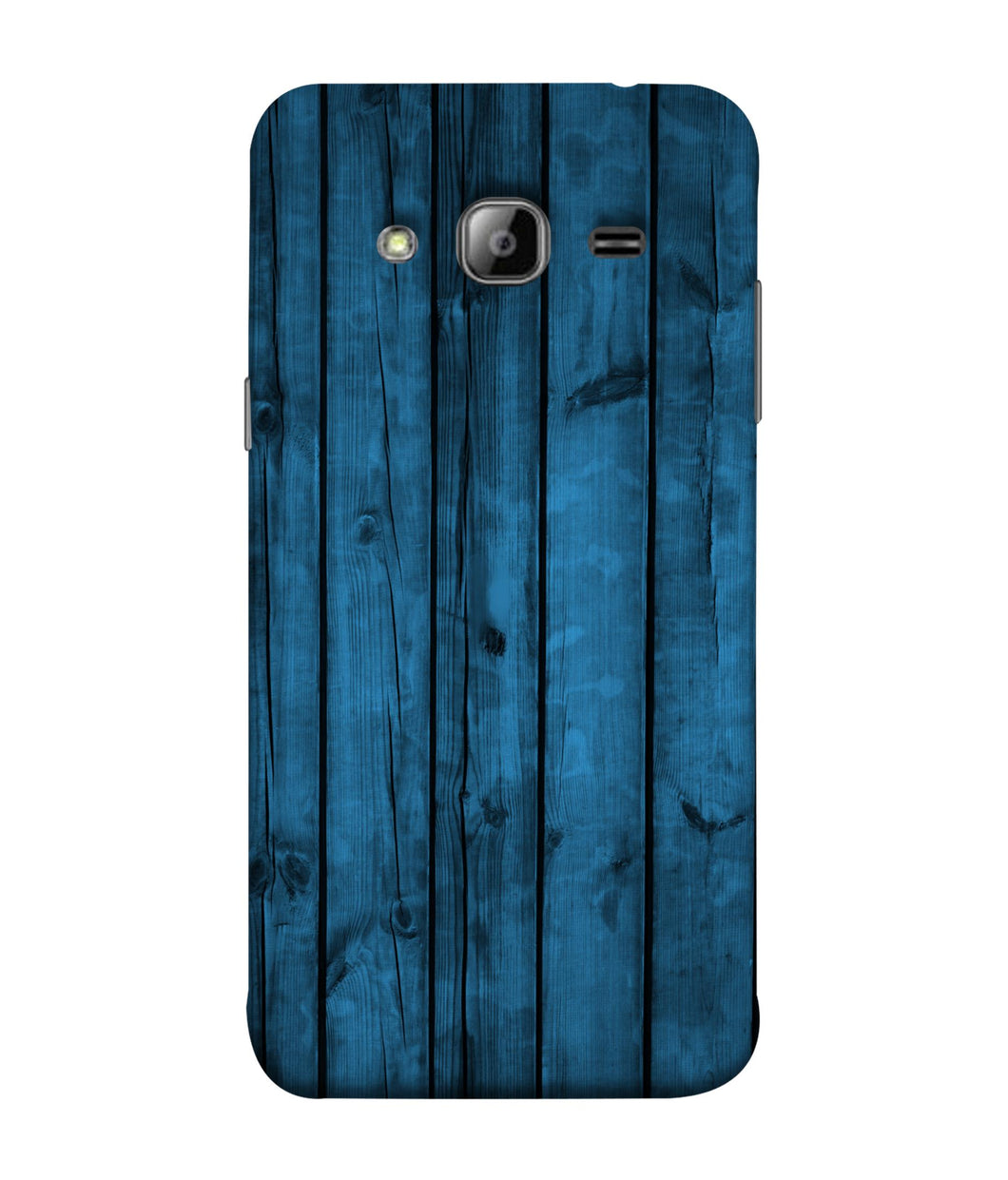Samsung Galaxy ON7 Blue Woods Mobile cover