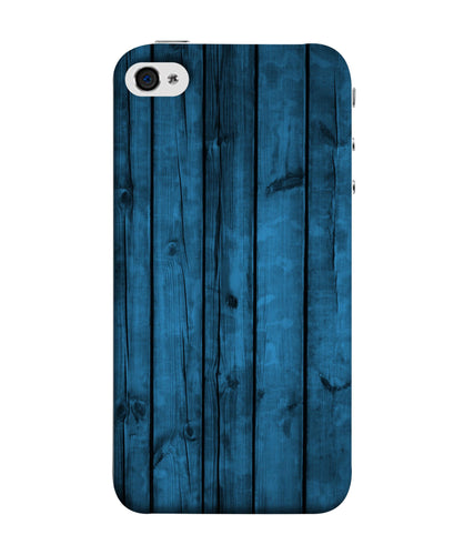 Apple Iphone 5 Bluewoods Mobile cover