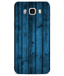 Samsung J5 -2016 Bluewood mobile cover