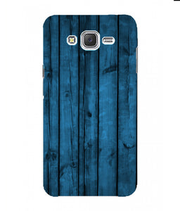 Samsung Galaxy J7 Nxt Bluewood Mobile Cover