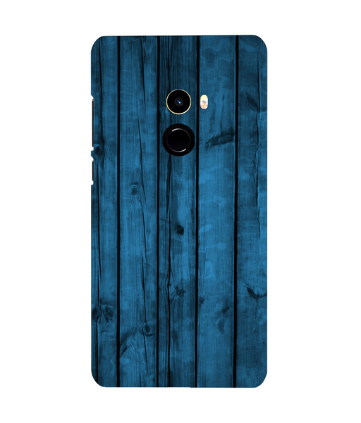Xiaomi Mi MIX 2 Blue Woods Mobile cover