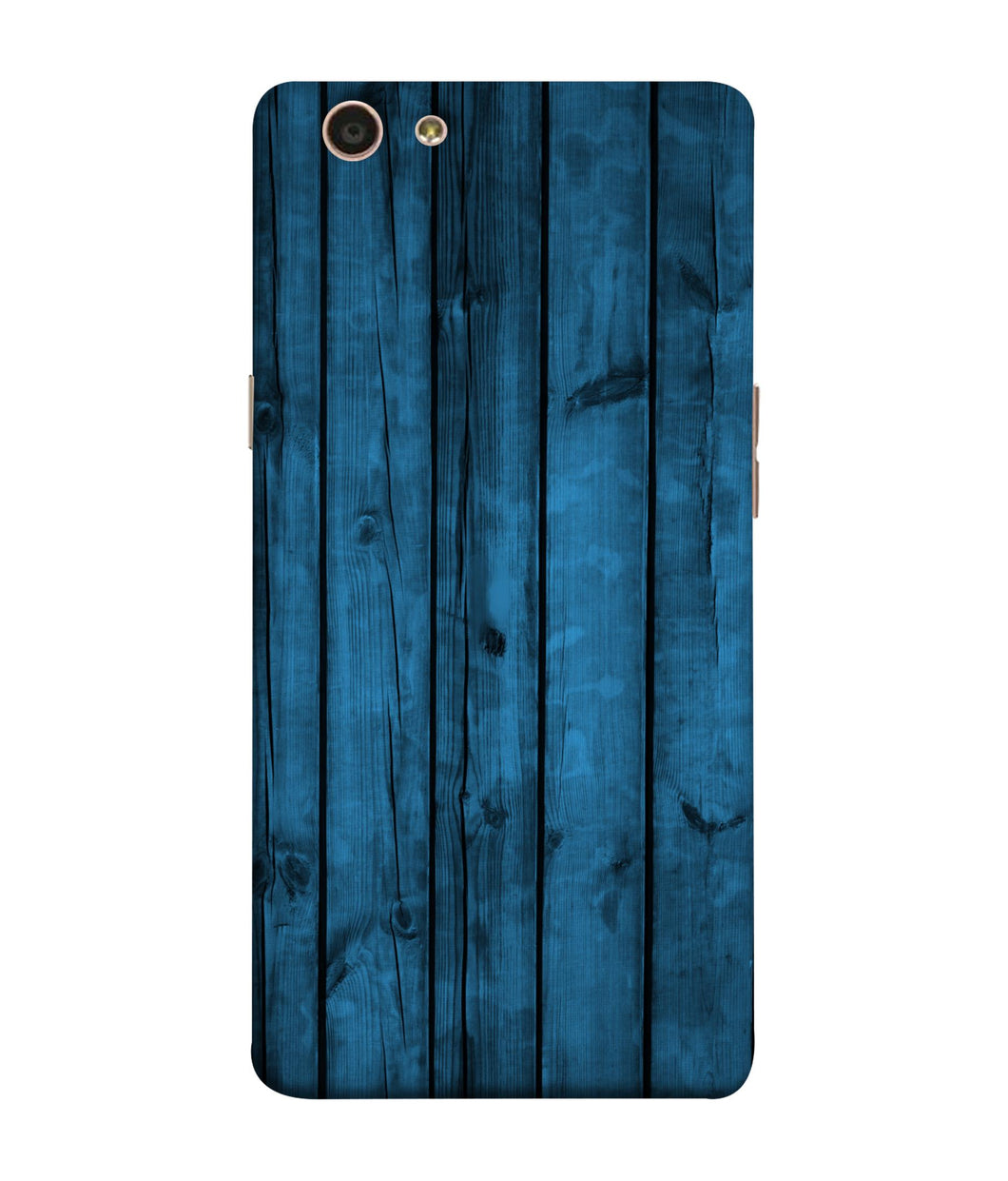 Oppo F1 S Bluewood mobile cover