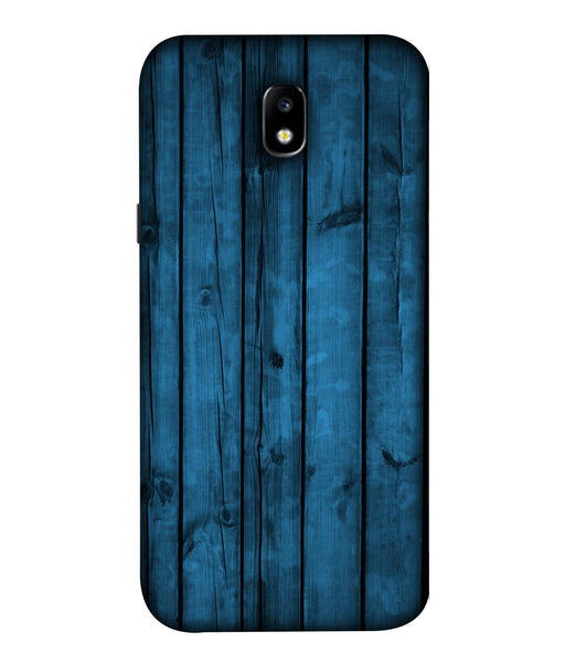 Samsung Galaxy J7 Pro Blue Woods Mobile cover