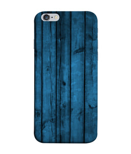 Apple Iphone 6 Plus Bluewood Mobile cover