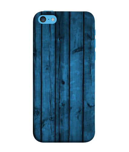 Apple Iphone 5c Bluewoods mobile cover