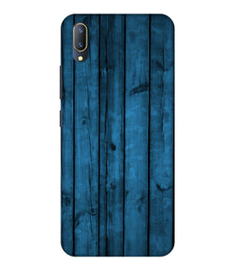 Vivo V11 Pro Bluewood mobile cover