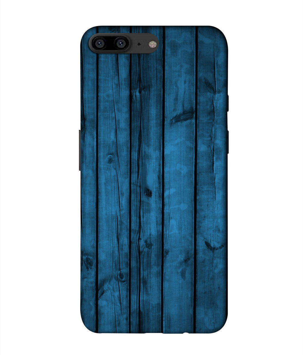 One plus 5 Blue Woods Mobile cover