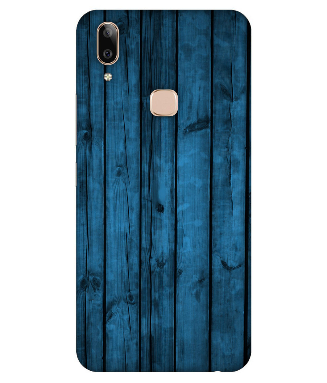 Vivo V9 Bluewoods mobile cover