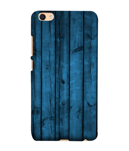 Vivo V5 Bluewood mobile cover