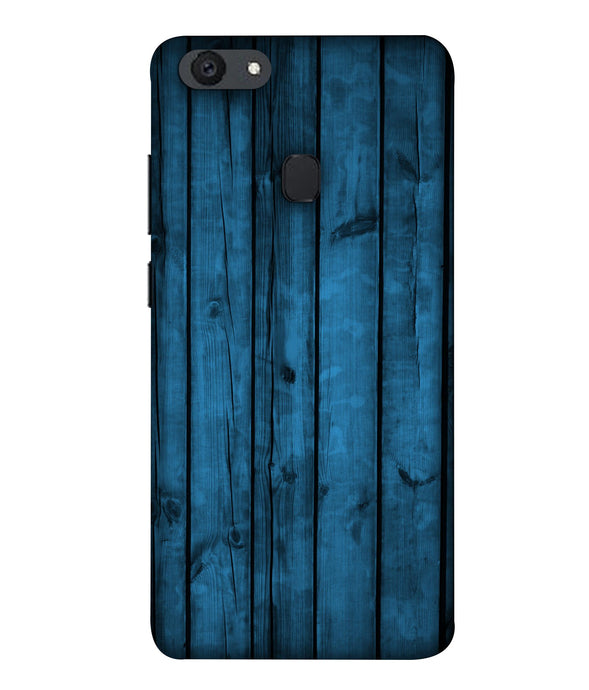 Oppo F5 Bluewoods mobile cover