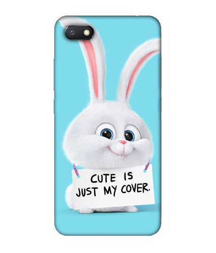 Google Pixel 2XL Bunny Mobile cover