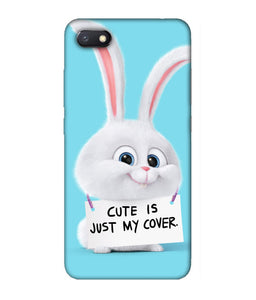 Google Pixel 2 Bunny Mobile cover