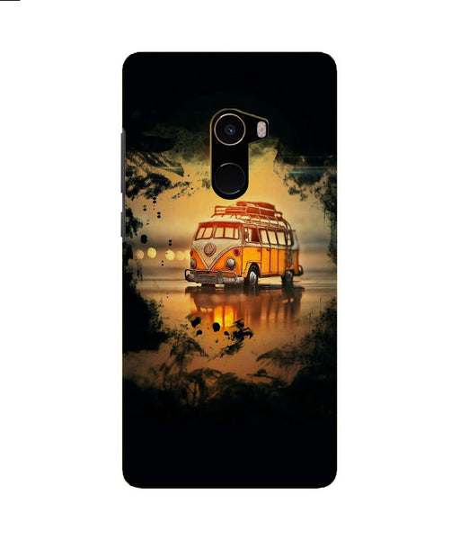 Xiaomi Mi MIX 2 Sunset Mobile cover