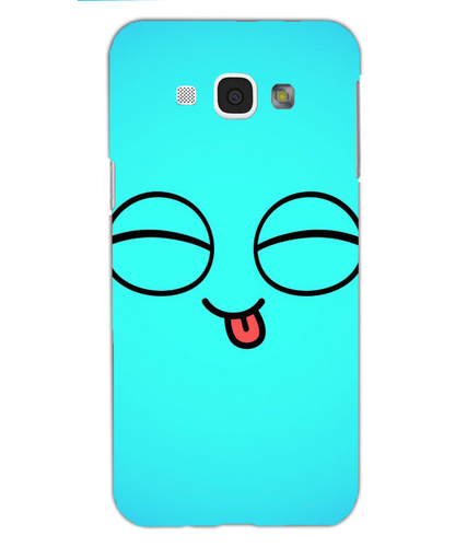 Samsung Galaxy A8 Cute mobile cover