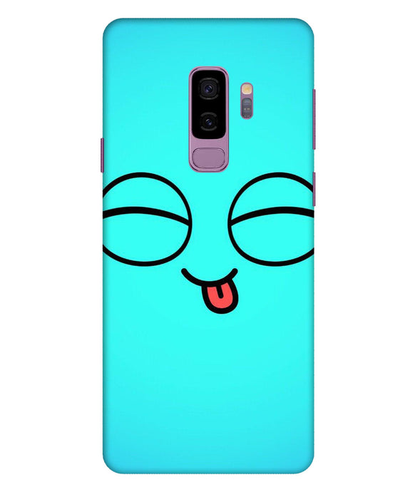 Samsung Galaxy S9 Plus Cute Mobile cover