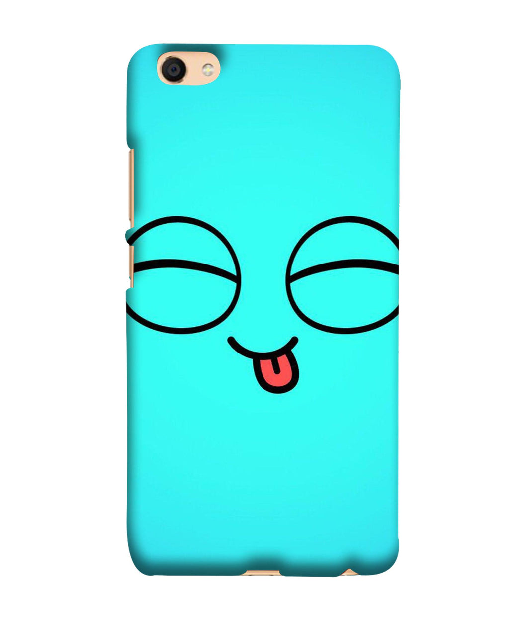 Oppo F3 Cute mobile cover