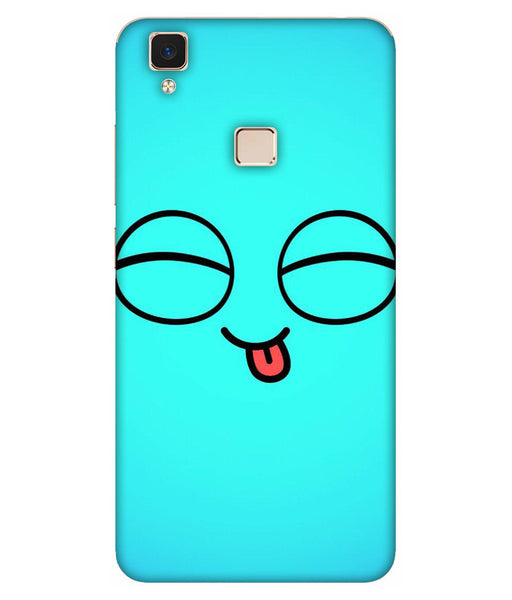 Vivo V3 Cute Mobile cover