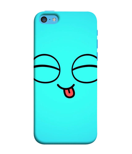 Apple Iphone 5c Cute Mobile cover