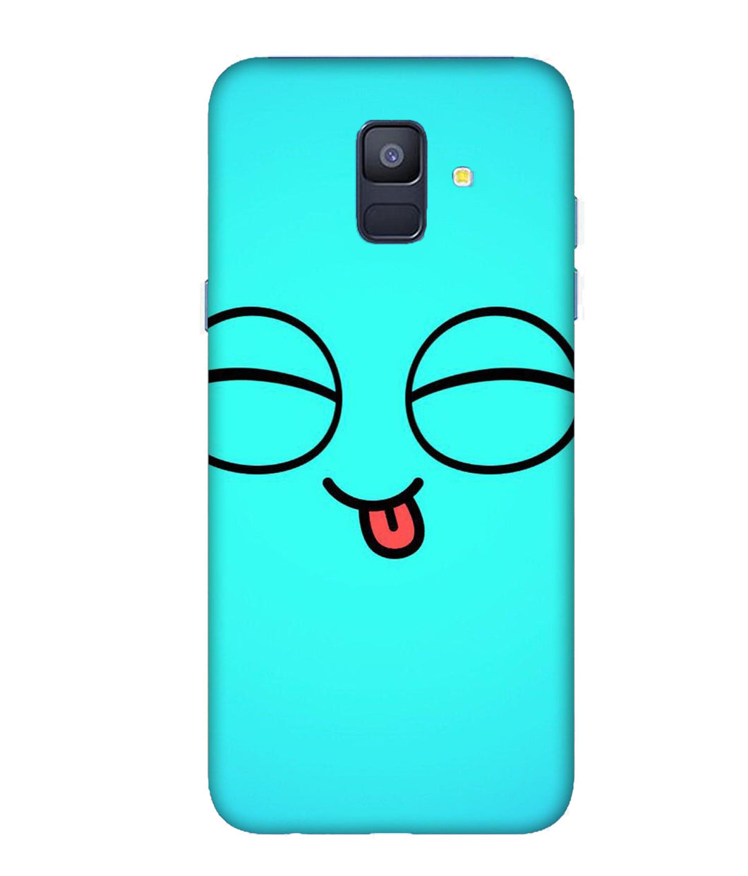 Samsung Galaxy A6 Cute Mobile cover